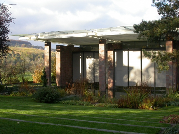 The Beyeler Foundation.