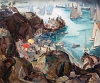 The Golden Age of California Scene Paintings