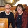 Richard & Jane Nylander: 2010 ADA Award of Merit Recipients