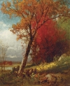 A Handful of Harts: The Cabinet Landscapes of William Hart (1823-1894)