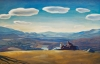 """Rockwell Kent's """"Egypt"""": Shadow and Light in Vermont"""